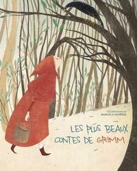 Les plus beaux contes de Grimm - Manuela Adreani |