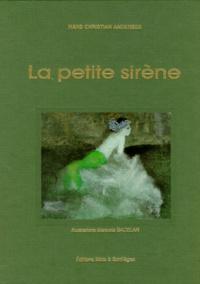 Manuela Bacelar et Hans Christian Andersen - La petite sirène.
