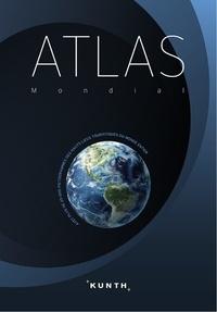 Manuela Blisse et Uwe Lehmann - Atlas mondial.