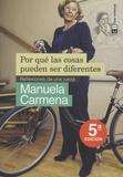 Manuela Carmena - Por que las cosas pueden ser diferentes - Reflexiones de una jueza.