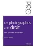 Manuela Dournes - Les photographes et le droit - Droit d'auteur et droit à l'image.
