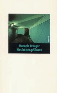 Manuela Draeger - .