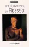 Manuela France - Les 10 inventions de Picasso.
