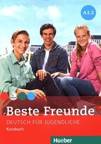 Forum de téléchargement  ebook Beste Freunde A2.2  - Deutsch für Jugendliche Kursbuch (French Edition)
