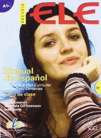 Manuela Gil Toresano - Agencia Ele 1. - Libro del alumno.