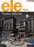 Manuela Gil-Toresano et José Amenos Pons - Agencia ELE Basico A1/A2 - Libro de ejercicios.