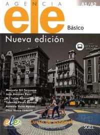 Agencia ELE Basico A1/A2 - Libro de ejercicios.pdf