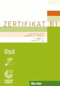 Histoiresdenlire.be Zertifikat B1. Prüfungsziele, Testbeschreibung - Deutschprüfung für Jugendliche und Erwachsene. Deutsch als Fremdsprache Image