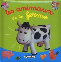 Manuela Martin et Marcela Grez - Les animaux de la ferme.