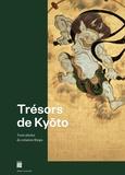 Manuela Moscatiello - Trésors de Kyoto - Trois siècles de création Rinpa.