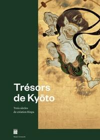 Trésors de Kyoto - Trois siècles de création Rinpa.pdf