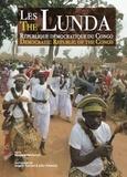 Manuela Palmeirim et Angelo Turconi - Les Lunda - République démocratique du Congo.