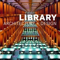 Manuela Roth - Library Architecture + Design.