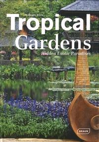 Deedr.fr Tropical Gardens - Hidden exotic paradises. Image