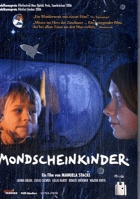 Manuela Stacke - Mondscheinkinder - 1 DVD-Video.