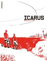 Manuele Fior - Icarus.
