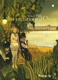 Manuele Fior - Les variations d'Orsay.