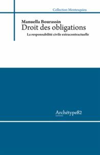 Coachingcorona.ch Droit des obligations - La responsabilité civile extra-contractuelle Image