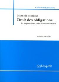 Droit des obligations - La responsabilité civile extracontractuelle.pdf