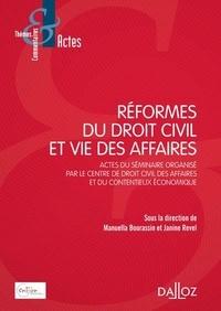 Réformes du droit civil et vie des affaires - Actes du séminaire organisé par le Centre de droit civil des affaires et du contentieux économique.pdf