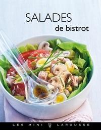 Salades de bistrot - Manuella Chantepie  