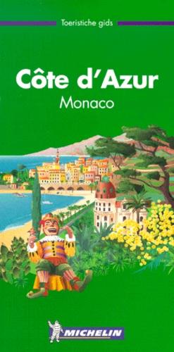 Manufacture Michelin - Côte d'Azur, Monaco.