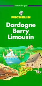 Manufacture Michelin - Dordogne, Berry, Limousin.