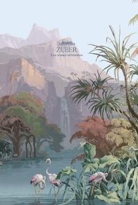 Manufacture Zuber - Les zones terrestres.