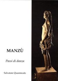 Manzu - Passi di danza.
