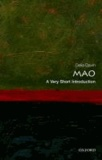 Mao: A Very Short Introduction.