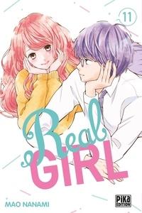 Mao Nanami - Real Girl T11.