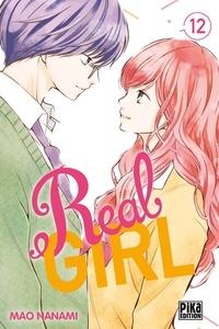 Mao Nanami - Real Girl T12.