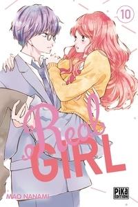 Mao Nanami - Real Girl Tome 10 : .