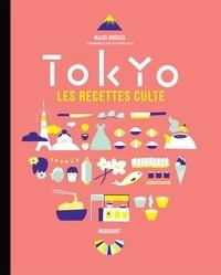 Maori Murota - Les recettes culte - Tokyo.