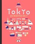 Maori Murota - Tokyo, les recettes culte.