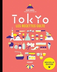 Galabria.be Tokyo - Les recettes cultes Image