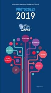 MAPAR - Protocoles MAPAR.