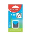 MAPED - 10 mines de compas 2mm