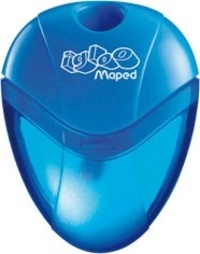 MAPED - Taille-crayons droitier - I-Gloo