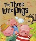 Mara Alperin et Ag Jatkowska - The Three Little Pigs.