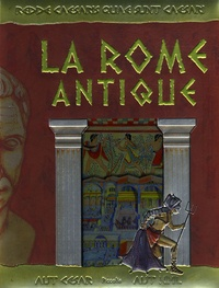 Deedr.fr La Rome antique Image