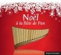 Mara - Noël à la flûte de pan.
