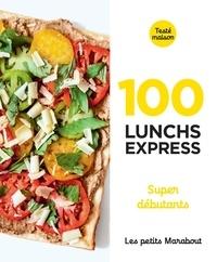 Marabout - 100 lunchs express - Super débutants.