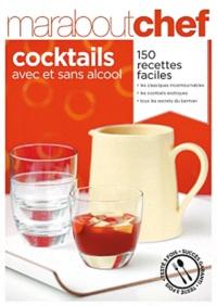 Marabout - 150 cocktails avec et sans alcool.