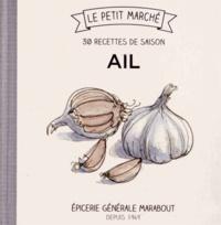 Galabria.be Ail - 30 recettes de saison Image