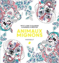 Marabout - Animaux mignons.