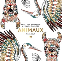 Marabout - Animaux.