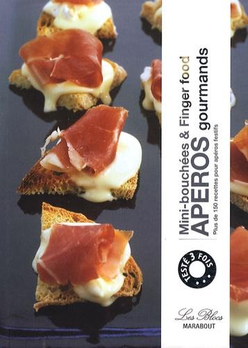 Marabout - Apéros gourmands - Mini-bouchées et Finger food.