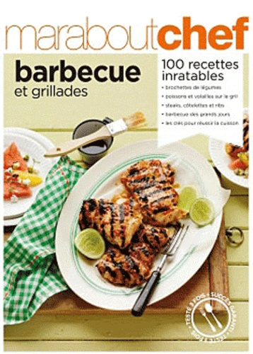 Marabout - Barbecue et grillades.