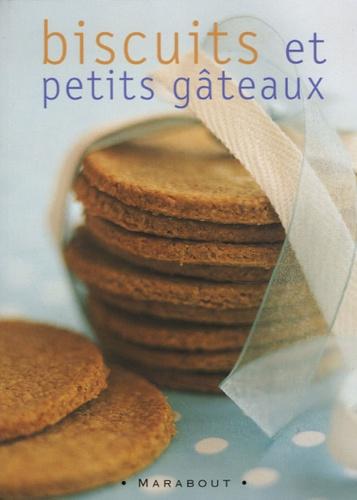 Marabout - Biscuits et petits gâteaux.